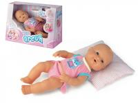 Кукла Пупс 35 см (издает звуки, как настоящий малыш) в коробке. /ТМ FALCA (Испания). Арт. 1102571