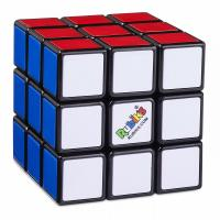 Кубик Рубика 3х3 (Без наклеек). /RUBIK'S. KP5026