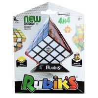Кубик Рубика 4х4 (Без наклеек). /RUBIK'S. KP5012