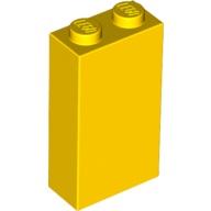 [New] Brick 1 x 2 x 3, Yellow (22886 / 6176524)