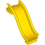 [New] Горка желтая. /Lego DUPLO. Parts. 6102381