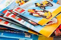 Инструкции LEGO