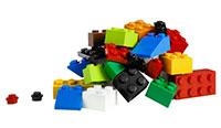 Запчасти и детали LEGO
