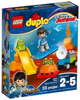 Лего. Дупло. Космические приключения Майлза. /LEGO  Duplo. 10824