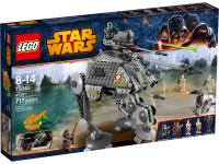 Лего. Звездные войны. Шагающий танк AT-AP™. /LEGO Star Wars. 75043