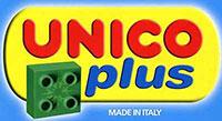 Конструкторы Androni Giocattoli (Италия) / UNICO plus